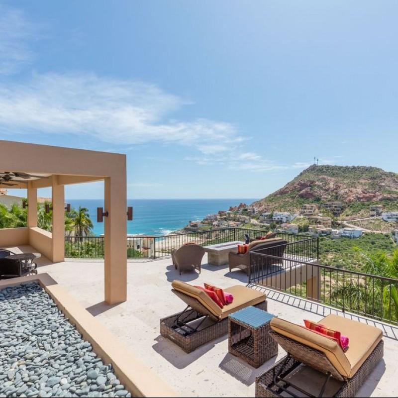 Cabo Private Villa for 8