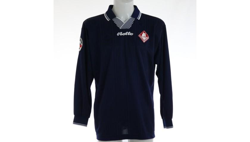 Stroppa's Worn Shirt, Milan-Piacenza 1998