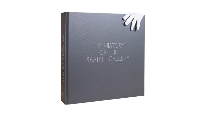 The Saatchi Gallery Art Opus Experience