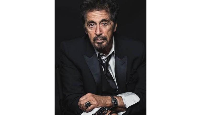 Enjoy an Evening with Al Pacino