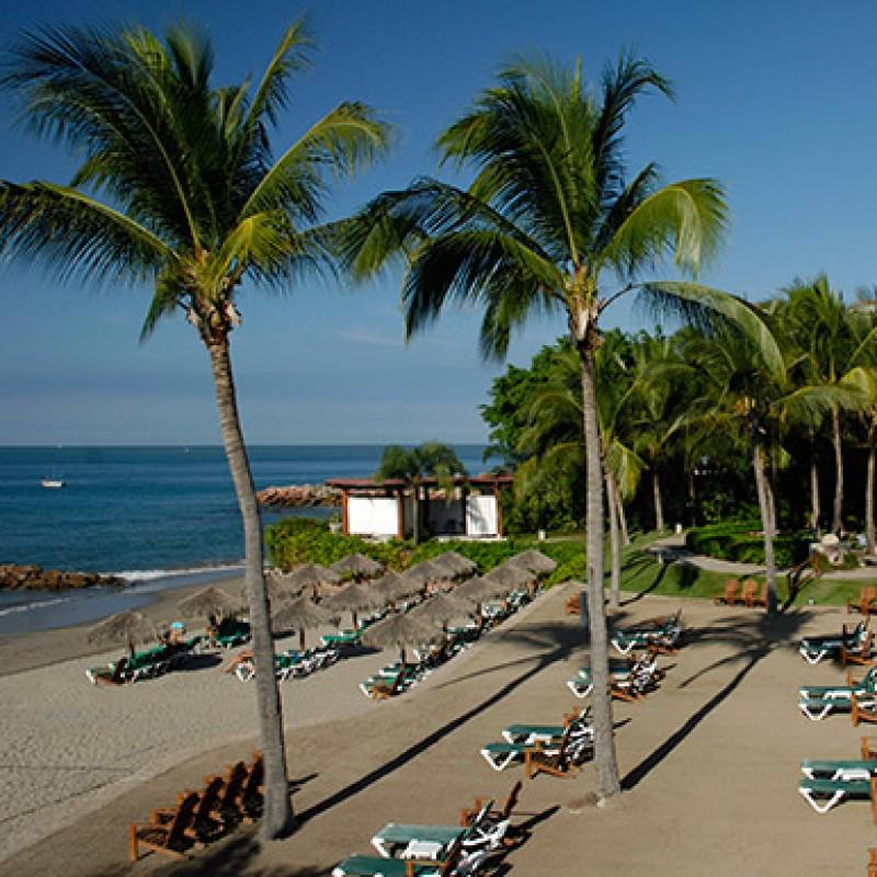 4-Night Getaway at The Mayan Palace Resort