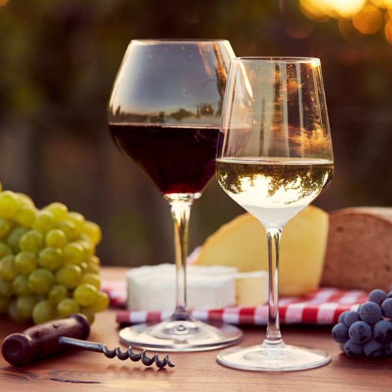 Bordeaux Wine Package