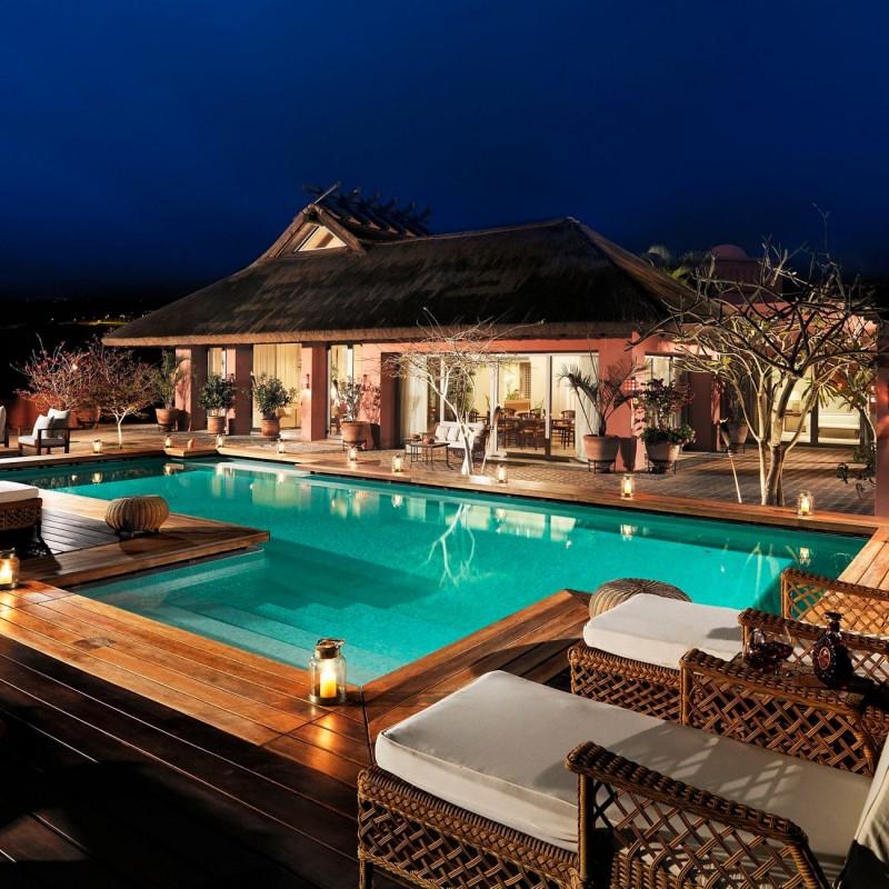 Soggiorno di 7 notti in camera Deluxe presso il Tenerife Ritz-Carlton