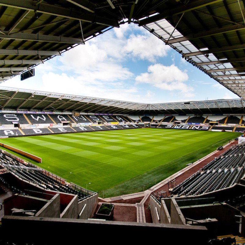 Match Day Experience - Swansea City AFC