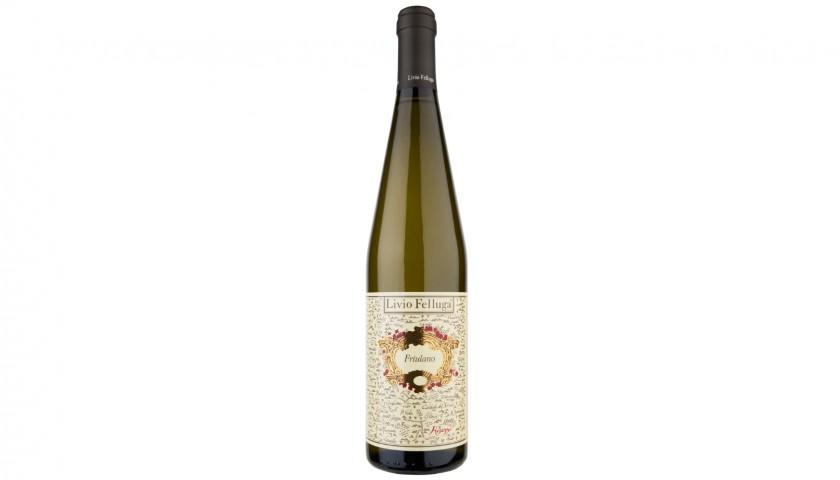 Magnum Friuli Colli Orientali DOC Pinot Grigio 2017 Livio Felluga