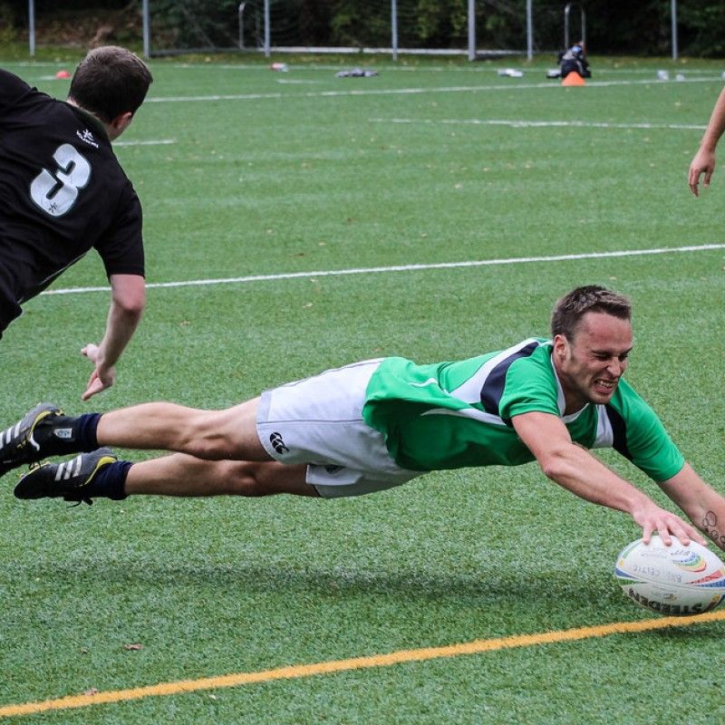 Exclusive Corporate Experience: Touch Rugby
