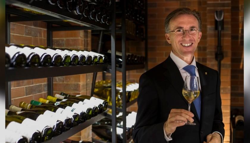 Wine tasting privato con il sommelier campione del mondo Paolo Basso