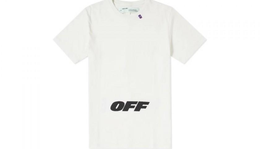 incontrare 88159 13bc9 T-shirt e Felpa Donna Off White - CharityStars