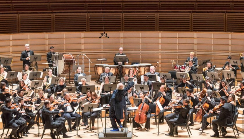 Enjoy 2 Luxurious Nights in Miami and See The Miami Symphony Orchestra, Plus Airfare