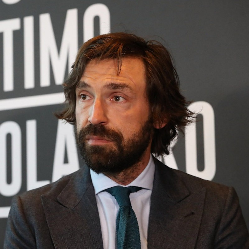 Be the Special Guest at Andrea Pirlo's Private Dinner