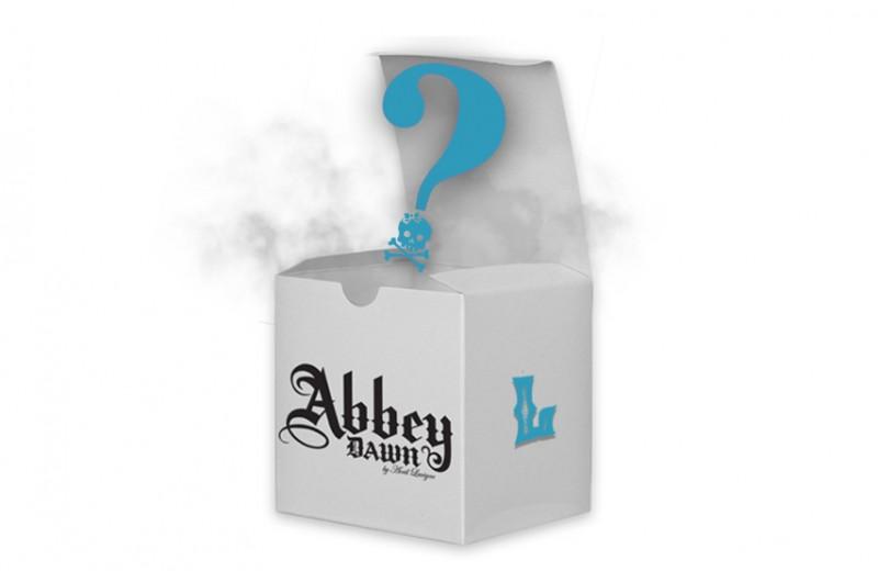 Abbey Dawn Merchandise Surprise Pack - Size L