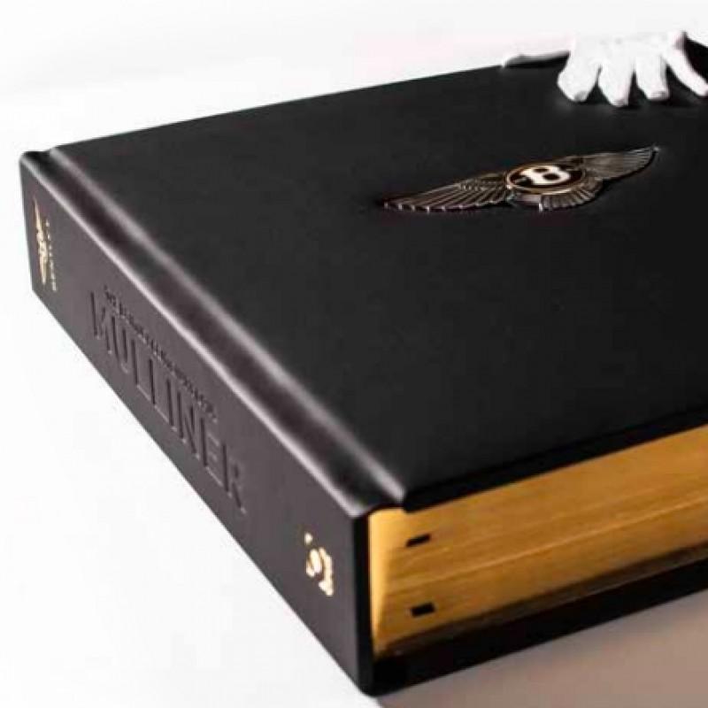 Albo Bentley Centenary Opus - Mulliner Edition