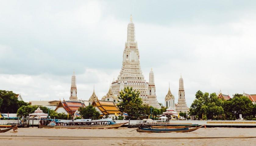 Lot 41 - Enjoy 10-Days in Thailand