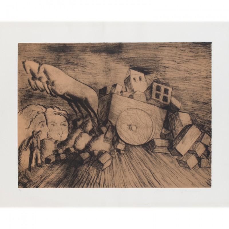 """Untitled"" by Roberto Barni"
