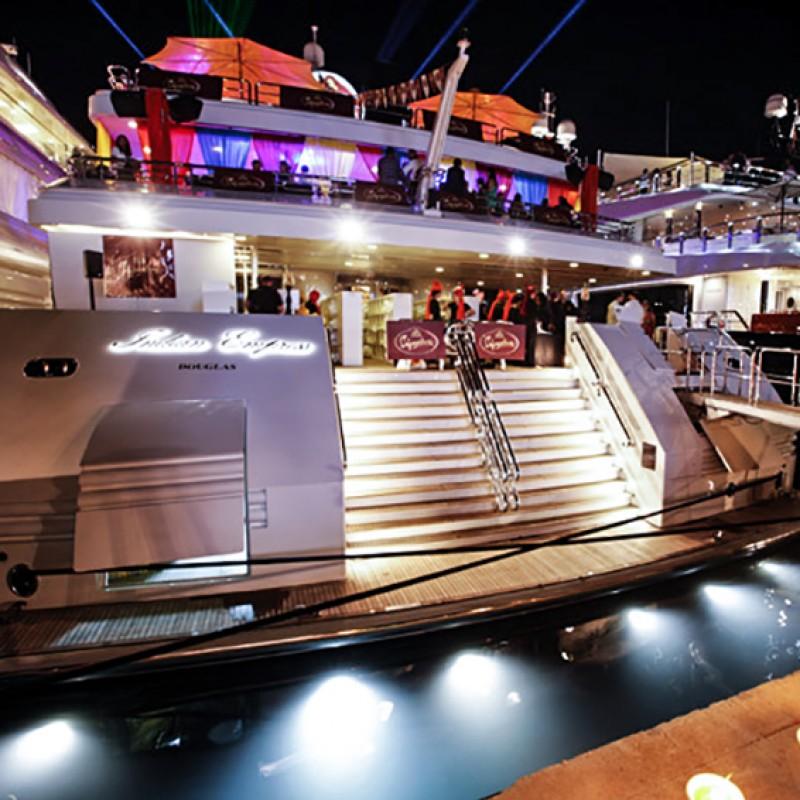 298a6e743a2 Join Eddie Jordan at Monaco Grand Prix Onboard a Superyacht