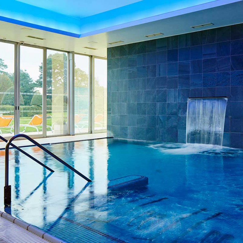 Two-night Stay at Luxurious Champneys Tring Health Club and Spa