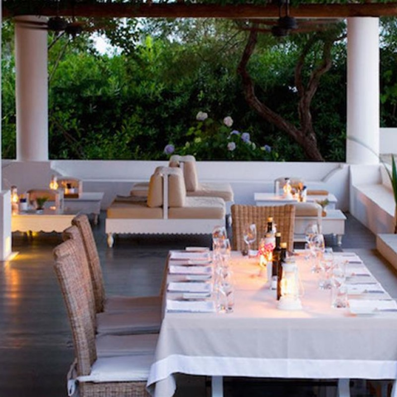 Dinner for Two at the Michelin-starred Pomiroeu Restaurant, Seregno