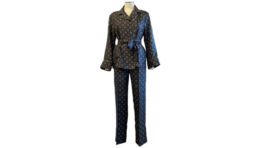 For Restless Sleepers Women's Pajamas, M