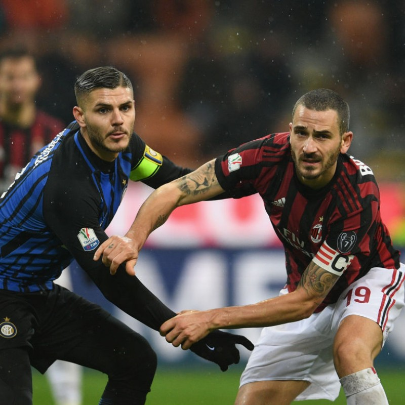 Attend Milan-Inter at the San Siro Stadium with Hospitality