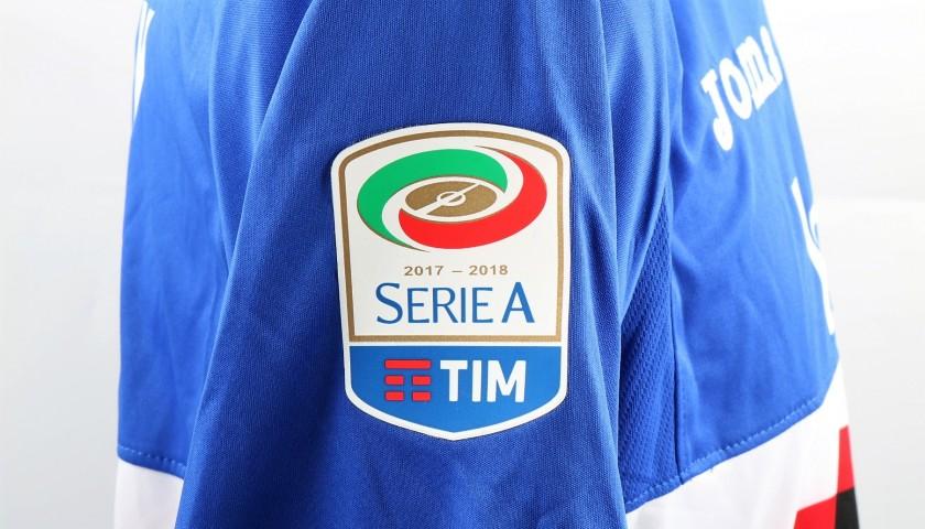 Maglia Home Sampdoria KAROL LINETTY