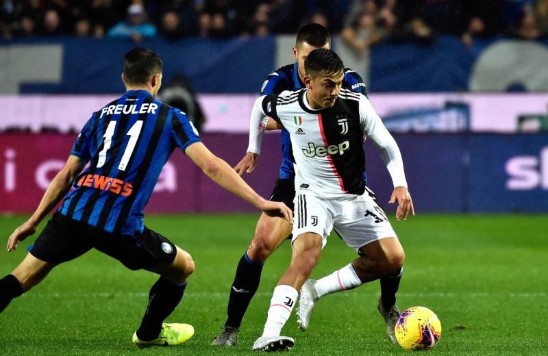 Enjoy Juventus-Atalanta Match from the Sivori Stand + Hospitality