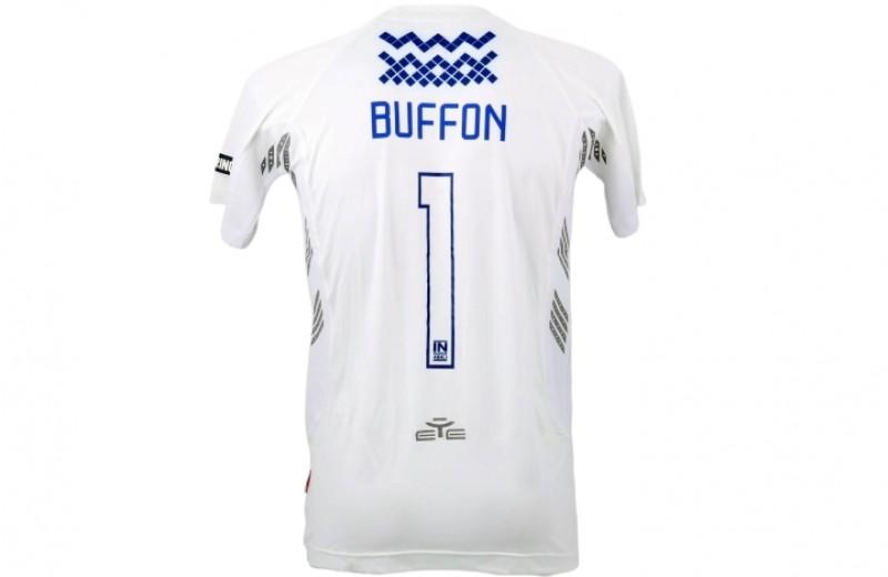 Insuperabili Shirt Personalized for Gianluigi Buffon