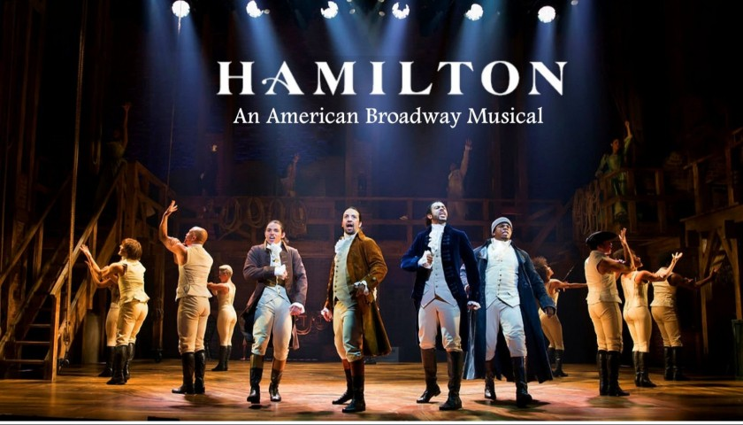 Virtual Meet and Greet with Two Performers from Hamilton