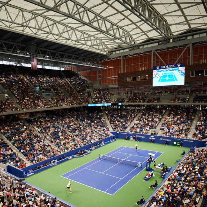 2 Tickets to the US Open Women's Finals 2019