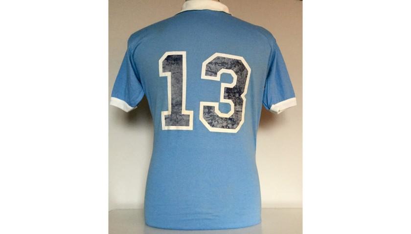 L.A.S.A. Match Shirt, 1981 Season