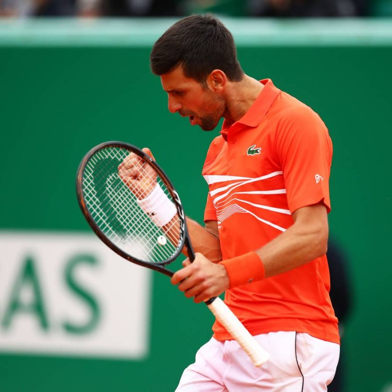 2 Players' Box Tickets to the ATP Monte-Carlo Rolex Masters Quarter-Finals on April 17 2020