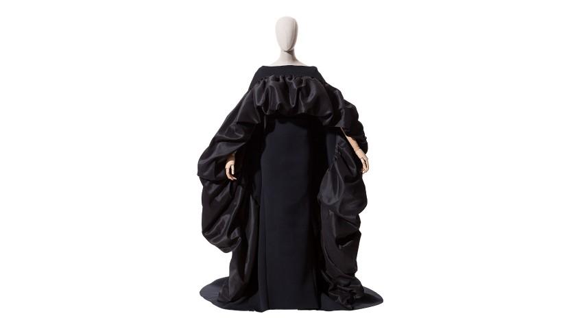 Exclusive Dress by ROBERTODIZ