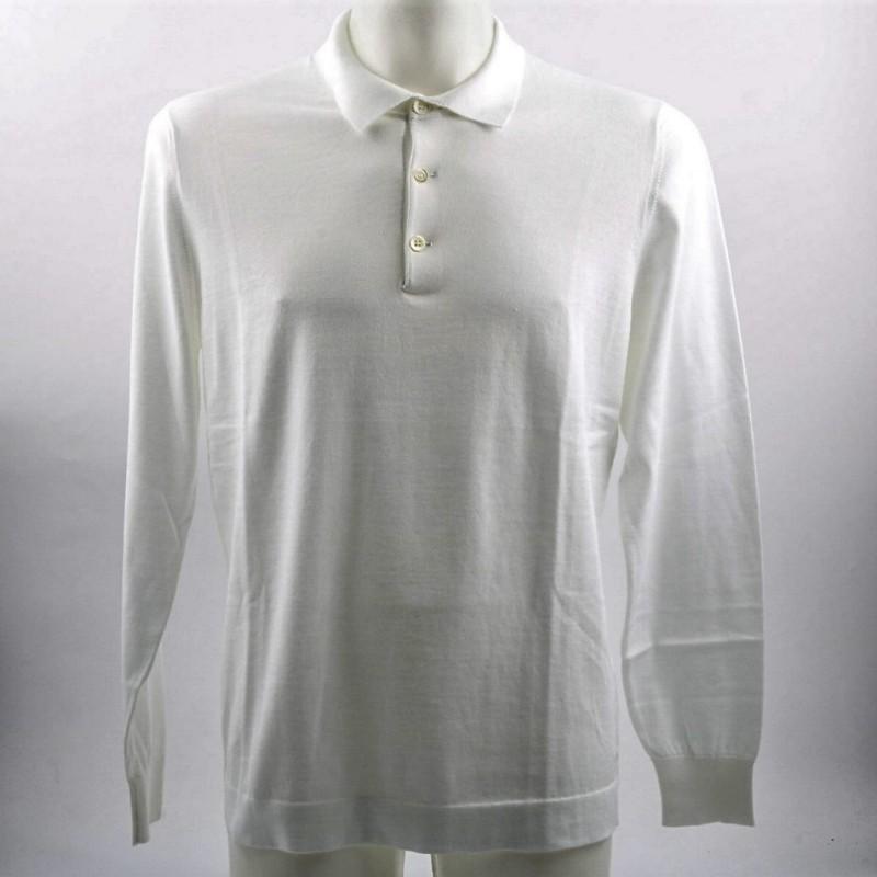 Cotton Shirt by Brunello Cucinelli