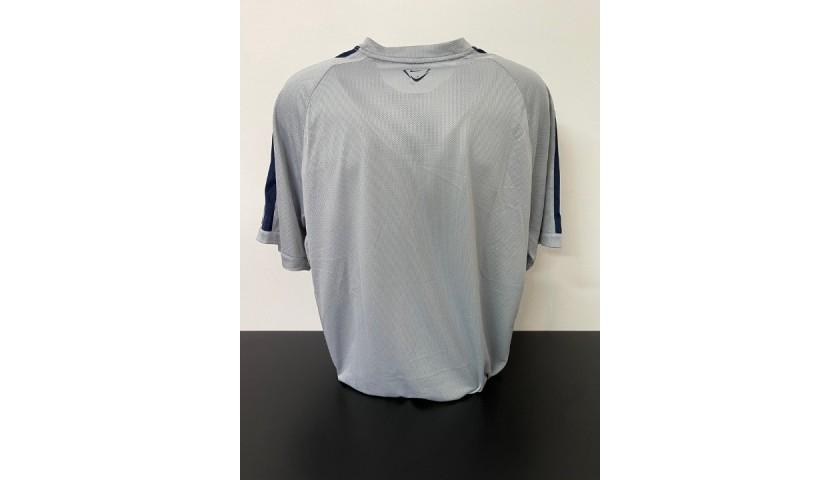 De Rossi's Roma Training Shirt