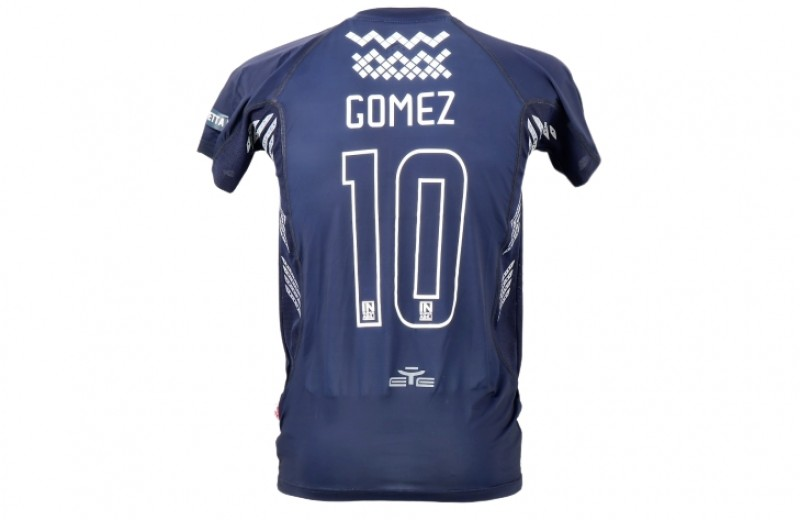 Insuperabili Shirt Personalized for Papu Gomez