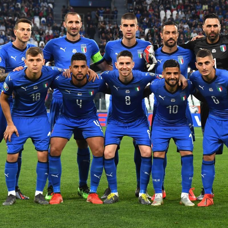 Enjoy the Italy-Greece Match  + Tour of Stadio Olimpico in Rome
