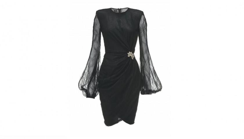 detailed look 6a67e a5c54 Lot 5- Vestito Venere di Pinko - CharityStars