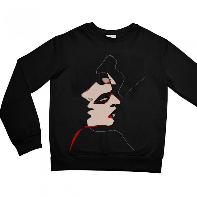 Limited Edition Benedetta Bruzziches Sweatshirt