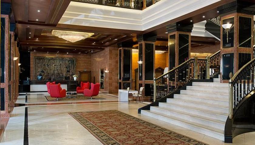 Soggiorno di 2 notti al Luxury ME Il Duca Hotel di Milano - CharityStars