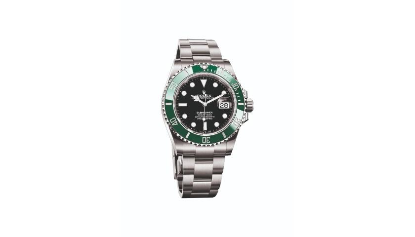 Rolex Italia - Watch