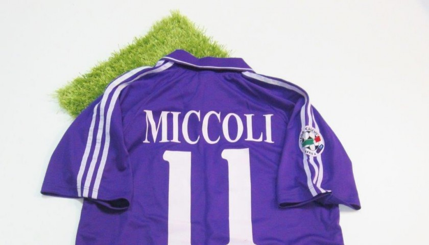 completo calcio Fiorentina merchandising