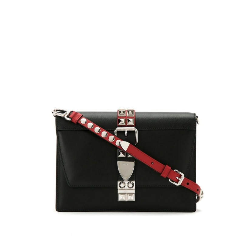 """Elektra"" Bag by Prada"