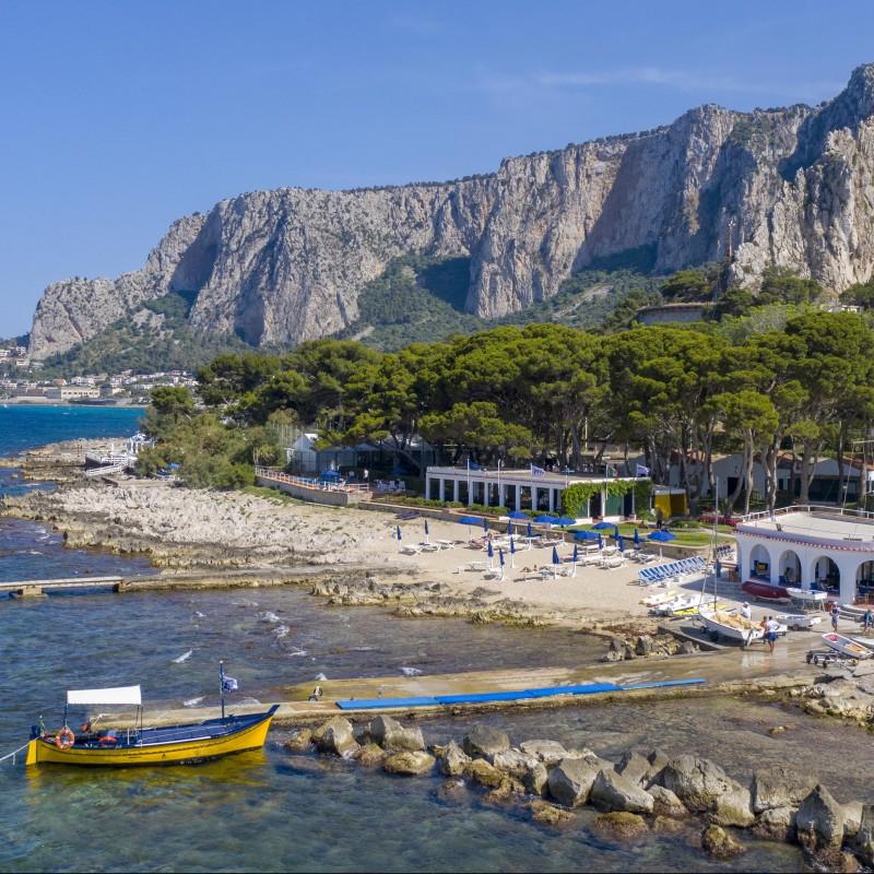 1-Week Sailing Course at Circolo della Vela Sicilia, Palermo, Italy