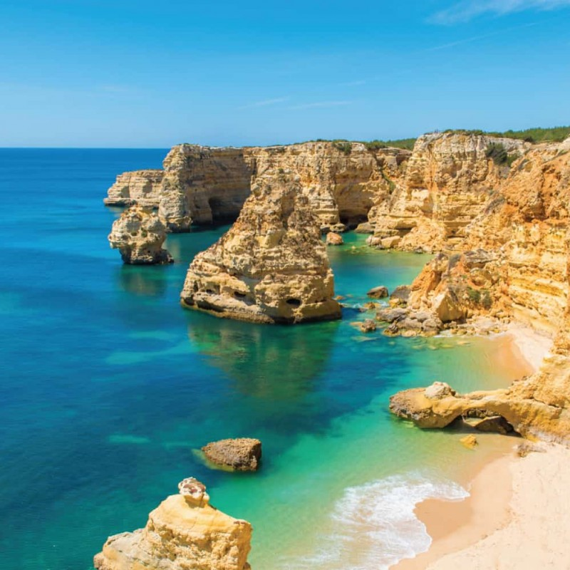Luxury Algarve Holiday for Two