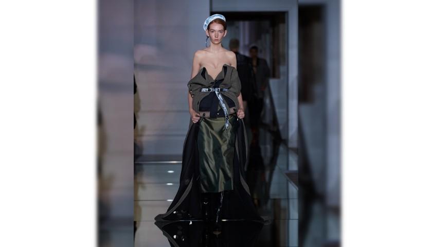 Attend the Maison Margiela Haute Couture Show in Paris