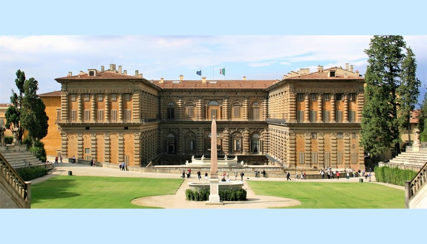 Spend Two Days in Florence + Exclusive Visit to Palazzo Pitti