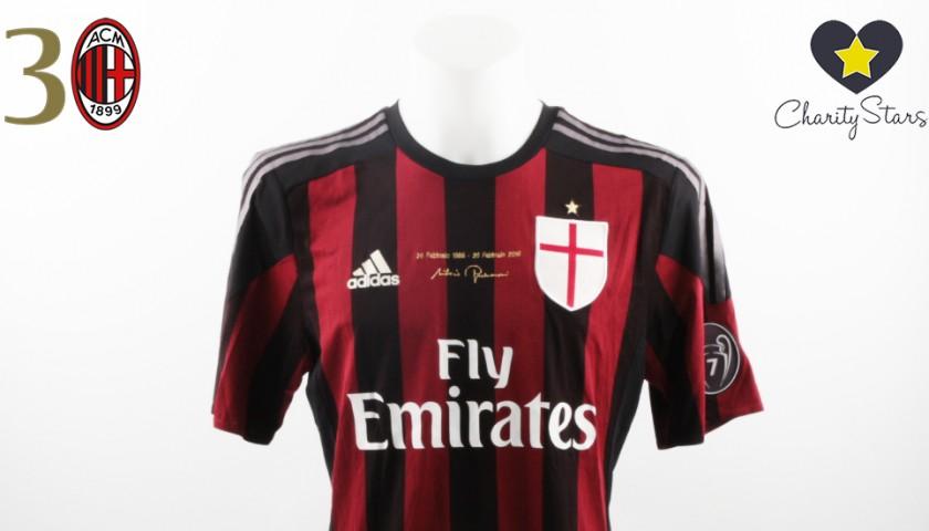 Maglia Home AC Milan IGNAZIO ABATE