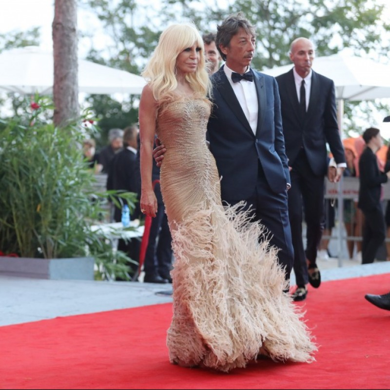 Attend Franca Sozzani Award 2019 in Venice