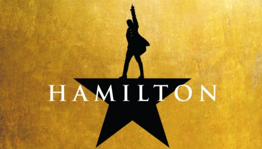Hamilton Dinner Experience for Two - NYC