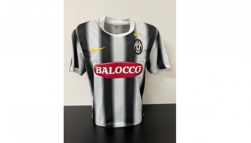 Pirlo's Official Juventus Signed Shirt, 2011/12