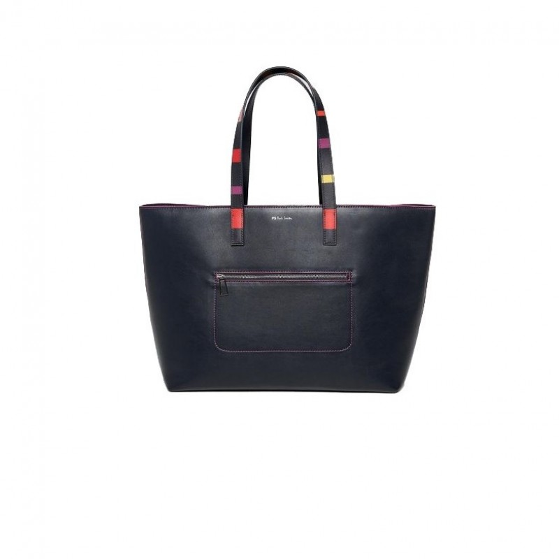 Black Leather Paul Smith Bag 14dcb7f4d3286